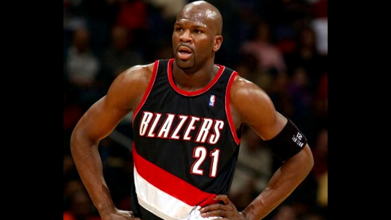 sale retailer beed2 8f0a5 The Handle Podcast - Ruben Patterson Wants to Kill Zach Randolph