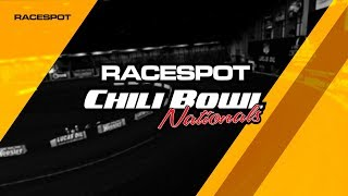 RaceSpot Chili Bowl Nationals | Down Under Graphics Qualifying Night | A-MAIN