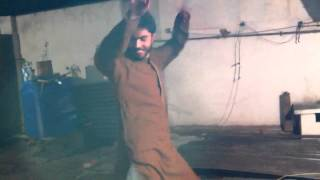 Adam Khana Charsi - Performed By Adam In Peshawar