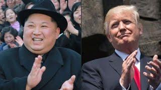 شرط أمريكي لاتمام لقاء ترامب و كيم جونغ أون