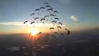 A Free Magic Parachute Jumping Thumbnail