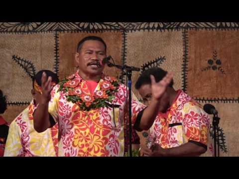 Papua New Guinea - Beautiful Tonga Heilala Festival - Multicultural Night.