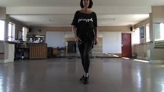 Adult Tap Short Exercise 5