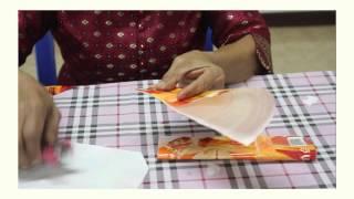 Repeat youtube video การประดิษฐ์ดอกเยอร์บีร่าจ่าถุงน้ำยาปรับผ้านุ่ม