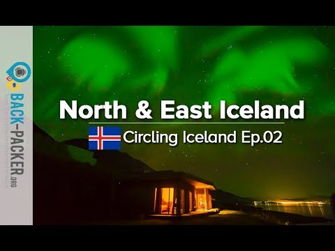 Things to do in North Iceland & East Iceland, Ring Road (Circling Iceland Ep.02)
