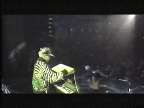 adamski live and direct nye brixton academy london 1989 into 1990 mc daddy chester part 2