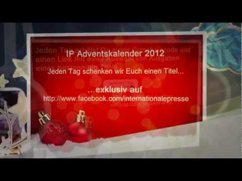 IP Adventskalender 2012