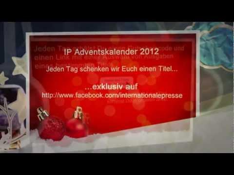 IP Adventskalender 2012