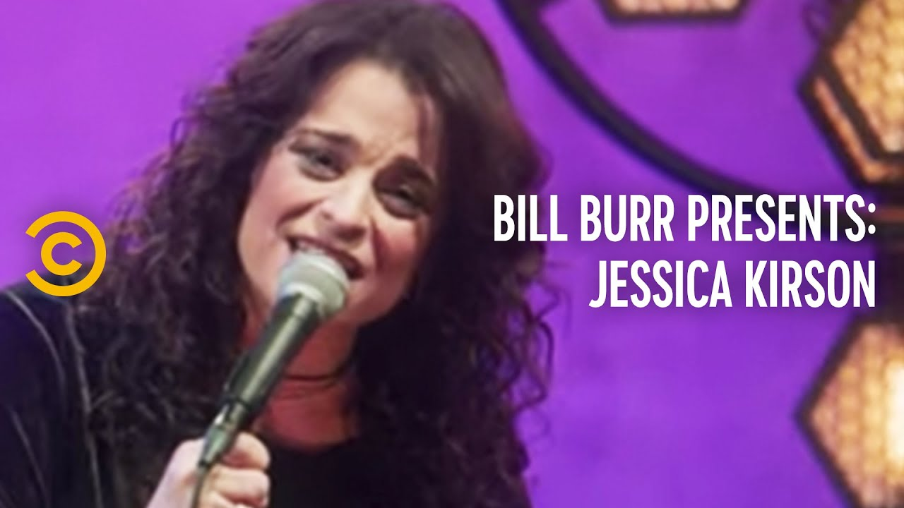 Bill Burr Presents Jessica Kirson: Talking to Myself - Official Trailer
