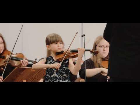Anastasia Mishula (8) - Haydn Violin Concerto in G major