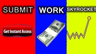 How To Get Free Paypal Money (Work From Home) Earn Money Online