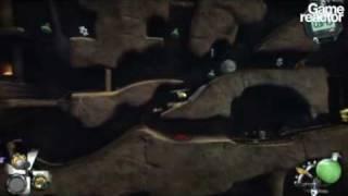 Landit Bandit - Gameplay
