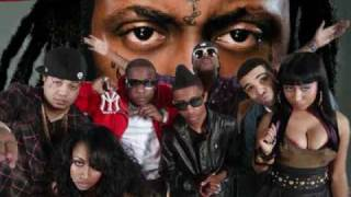 Every Girl Remix T-Pain Trey Songz R.Kelly & Young Money