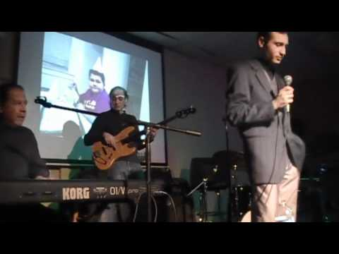 Stevie Richko Benefit - All most like being in Love