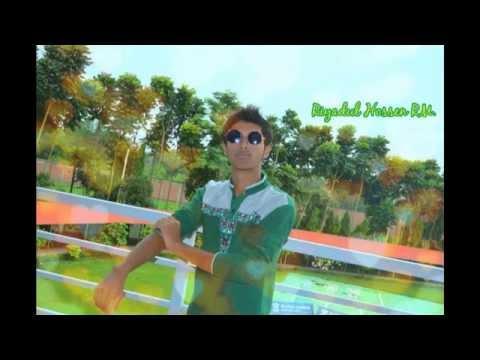 Mr DJ by Riyadul Hossen Mojnubin  { Riyad+Arif+Noyon } amar pran kari lo re