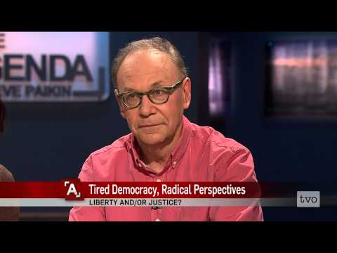 Tired Democracy, Radical Perspectives
