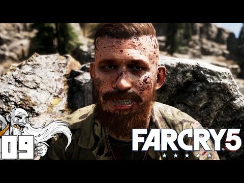 GET SO DEAD YOU SON OF A BISCUIT EATER!!! - Let's Play Far Cry 5 Gameplay