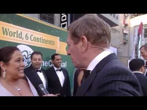Darley Awards - Flat Racing Los Angeles Dolby Theater Part I