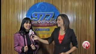 Entrevista | Yanira Rodriguez | Cita Divina | Nueva Vida 97.7FM| Puerto Rico.