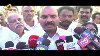 Prathipati Pulla Rao Inaugurates AP Brahmin Welfare Corporation | TDP Government | Mango News