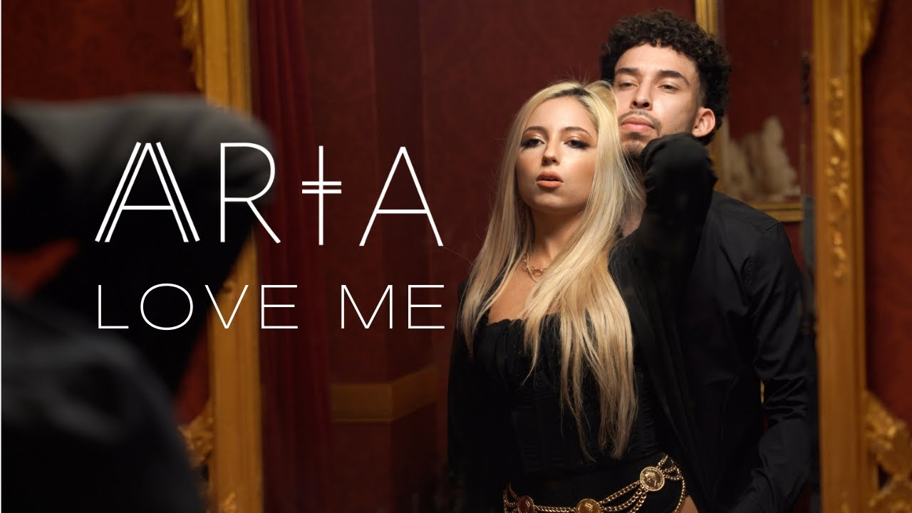 Love Me- ARIA (Official Video)