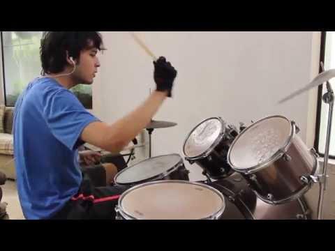 Gesu no Kiwami Otome - Parallel Spec Drums Cover