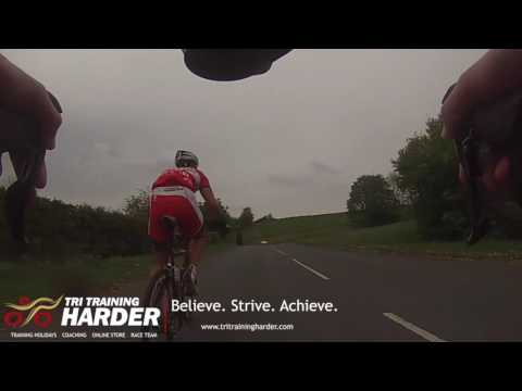 Tri Training Harder LLP: IRONMAN UK Course Recce