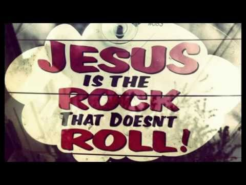 Larry Norman - The Rock That Doesn't Roll - [Lyrics]