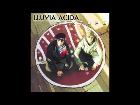 """LLUVIA ACIDA: """"Mixtape"""" (2011)"""