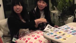 2013,10,12 iコネ☆第10回友活☆ハロウィンパーティ*メキシコver,の中で実...