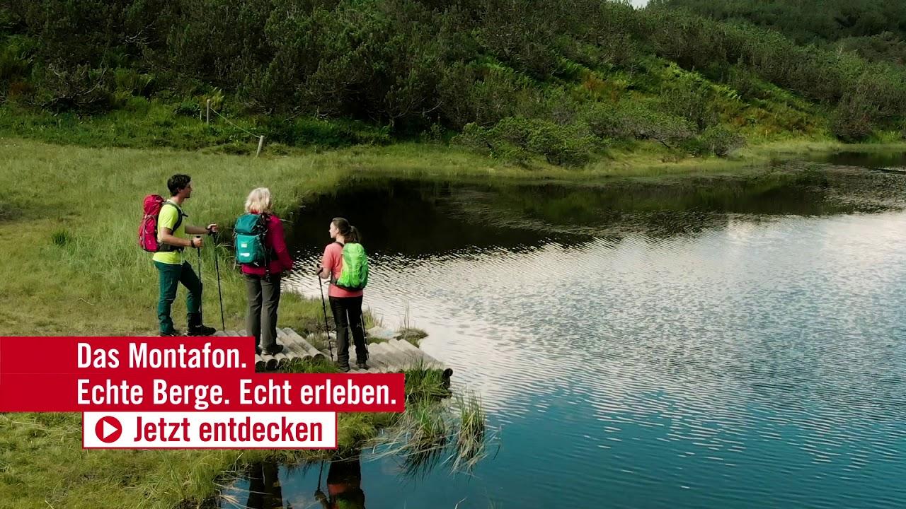Mystische Momente im Europaschutzgebiet Wiegensee | Montafon | Vorarlberg