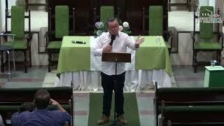 Live IPH 21/10/2020 - Culto de oração e Doutrina