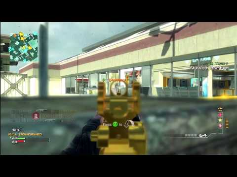 Mw3: 100+ Specialist in Kill Confirmed | Push it to the Limit