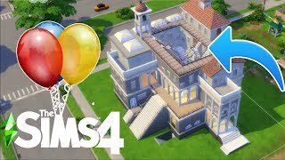 The Sims 4 Turns 5 and WE Get the GIFTS!!! FREE UPDATE, FREE ITEMS and NEW CONFIGURABLE STAIRS! | PC
