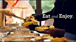 2012 International Cuisine Festival - Canadian
