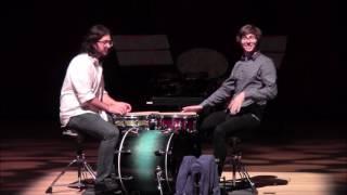 Rhythm Magic By David Jones With Lachlan Hawkins SOAR