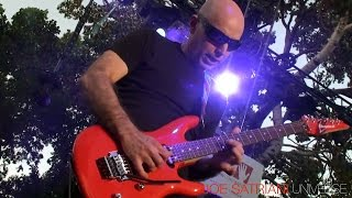 Joe Satriani - Jumpin