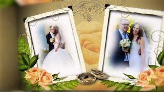 Свадьба Глеба и Ольги.
