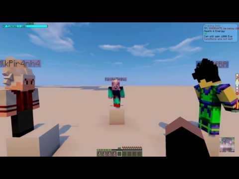 Minecraft DRAGON BLOCK