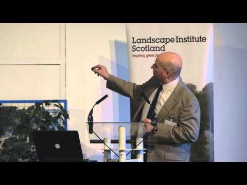 Landscape Futures Event - 15th October 2014: Hugh Clayden