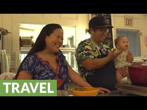 Helpful guide to eating in Oahu