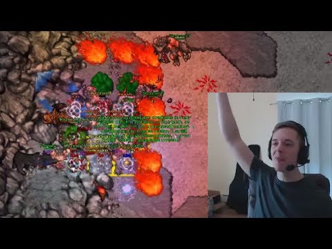 Best Tibia moments on Twitch! (week 05)