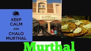 Murthal||Amrik Sukhdev Dhabha||