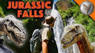 Welcome to JURASSIC FALLS! thumbnail