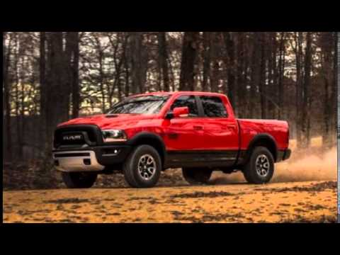 2017 Dodge Ram Rampage Price And Release Date Youtube