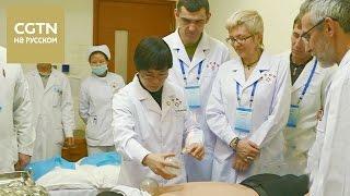 По Шелковому пути - Обучение китайской медицине в Китае