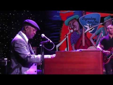 Legendary Rhythm & Blues Revue #29 - Booker T  Jones: A Stax Revue - 10-24-2017