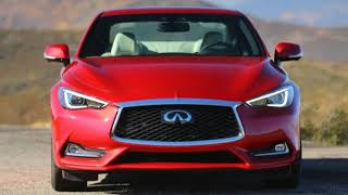 2018 Infiniti Q60 Red Sport 400 Quick Spin Reviews  Beauty before muscle