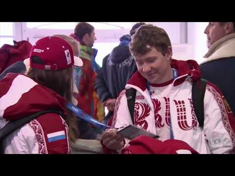 Russia Banned From 2018 Winter Olympics Over Doping Scandal