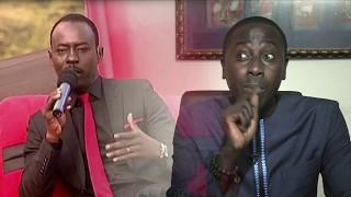 "Pape Alé NIANG, 2STV : ""Dj Boub's, Youssou Ndour, Latif Coulibaly, Yakham Mbaye et moi"""